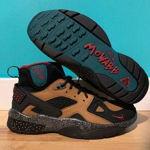 Nike Air Mowabb Olivia Kim Sz.9 wms